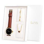 A-NIS AS100-21 - Darčeková sada hodiniek