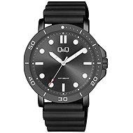 Q & Q MEN'S FASHION QB86J502Y - Pánske hodinky