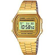 CASIO A168WG-9EF - Pánske hodinky