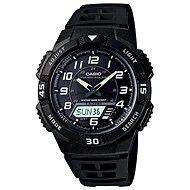 CASIO AQ S800W-1B - Pánske hodinky