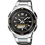 CASIO AQ S800WD-1E - Pánske hodinky