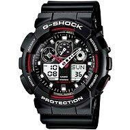 CASIO G-SHOCK GA 100-1A4 - Pánske hodinky