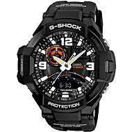 CASIO GA 1000-1AER - Pánske hodinky