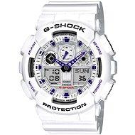CASIO G-SHOCK GA 100A-7A - Pánske hodinky