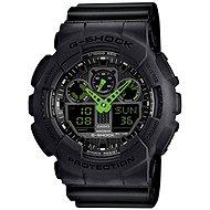 CASIO G-SHOCK GA 100C-1A3 - Pánske hodinky