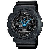 CASIO G-SHOCK GA 100C-8A - Pánske hodinky