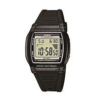 CASIO W 201-1 - Pánske hodinky