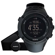 SUUNTO AMBIT3 Peak Black HR - Smart hodinky