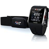 Polar V800 HR čierny - Športtester