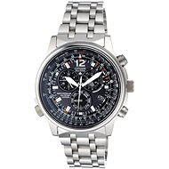 CITIZEN AS4050-51E - Pánske hodinky