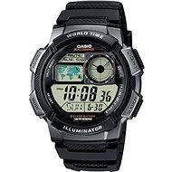 CASIO AE 1000W-1B - Pánske hodinky