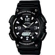 CASIO AQ S810W-1A - Pánske hodinky