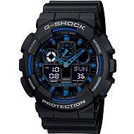 CASIO G-SHOCK GA 100-1A2 - Pánske hodinky