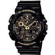 CASIO G-SHOCK GA 100CF-1A9 - Pánske hodinky