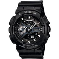 CASIO GA 110-1B - Pánske hodinky