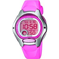 CASIO LW 200-4B - Dámske hodinky