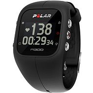 Polar A300 HR Black - Športtester
