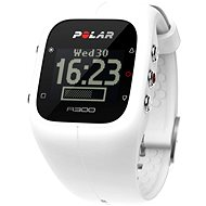 Polar A300 HR White - Športtester