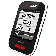 Polar V650 - Bicycle navigation