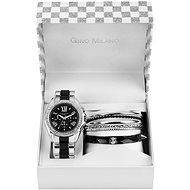 GINO MILANO MWF14-004B - Darčeková sada hodiniek