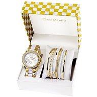 GINO MILANO MWF14-004A - Darčeková sada hodiniek