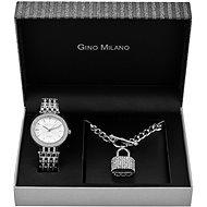 GINO MILANO MWF14-044B - Darčeková sada hodiniek