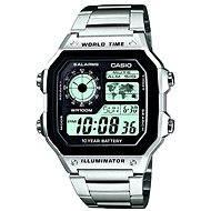 CASIO AE 1200WHD-1A - Pánske hodinky
