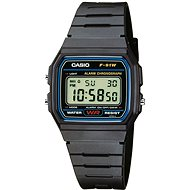 Pánske hodinky CASIO F 91-1 - Pánské hodinky