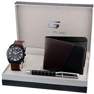 GINO MILANO MWF14-061 - Darčeková sada hodiniek