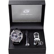 GINO MILANO MWF14-053G - Darčeková súprava hodiniek