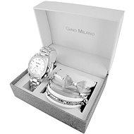 GINO MILANO MWF14-025B - Darčeková sada hodiniek