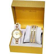 GINO MILANO MWF14-026A - Darčeková súprava hodiniek