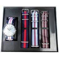 GINO MILANO MWF14-023 - Darčeková sada hodiniek