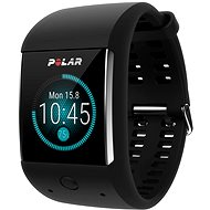 Polar M600 čierny - Smart hodinky