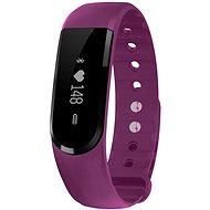 VeryFit 2.0 Purple - Fitness náramok