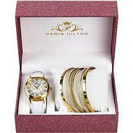 PARIS HILTON BPH10190-101 - Darčeková sada hodiniek