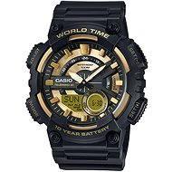 CASIO AEQ 110BW-9A - Pánske hodinky