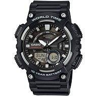 CASIO AEQ 110W-1A - Pánske hodinky