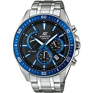CASIO EFR 552D-1A2 - Pánske hodinky