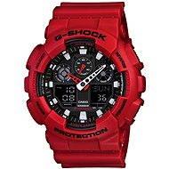 CASIO G-SHOCK GA 100B-4A - Pánske hodinky