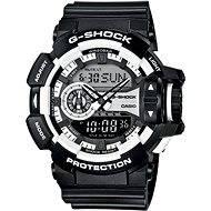 CASIO G-SHOCK GA 400-1A - Pánske hodinky