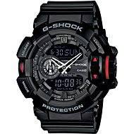 CASIO G-SHOCK GA 400-1B - Pánske hodinky