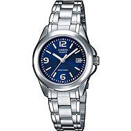 CASIO LTP 1259D-2A - Dámske hodinky