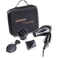 Kiepe Pure Rose Gold Travel Kit Set - Fén na vlasy