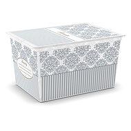 KIS C-Box Classy XL 50 l na kolieskach - Úložný box