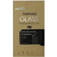 Kisswill 2.5D 0,3 mm pre Motorola G8 Power - Ochranné sklo