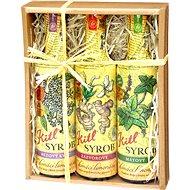Kitl Herbal Syrup (Elderberry, Ginger + Mint) - Syrup