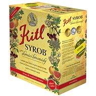 Kitl Syrob Citron 5 l bag-in-box