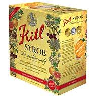 Kitl Syrob Pomaranč 5 l bag-in-box
