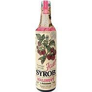 Kitl Syrob Malinový s dužinou 500 ml - Sirup